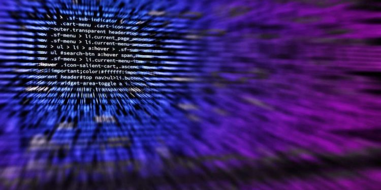 Hash functions secure the data in a blockchain