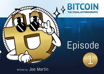 Bitcoin - The Visual Autobiography - Episode 1