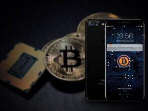 In general, you shouldn't leave your Bitcoins in an online wallet